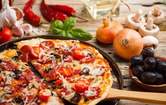 Pâte à pizza maison, la vraie recette
