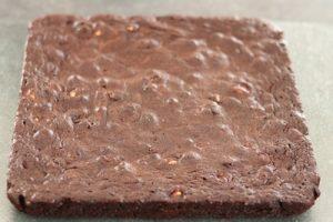 Brownie aux noix de cajou une pincee de cuisine
