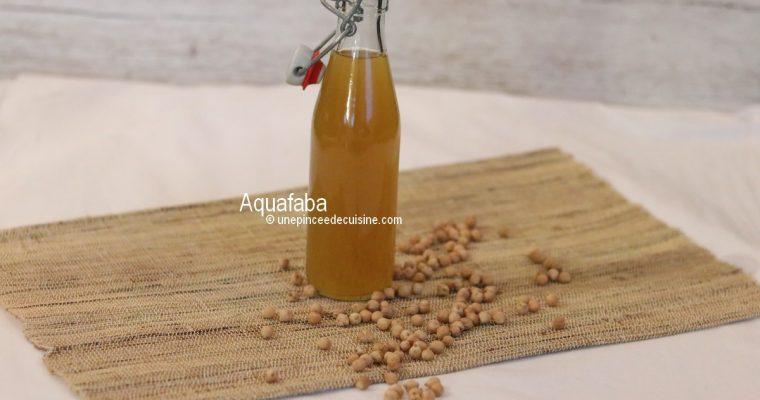 Aquafaba : comment le faire et quoi en faire ?