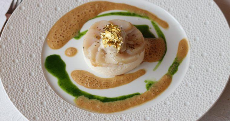 Déjeuner au restaurant Chez Michèle à Languimberg (57)