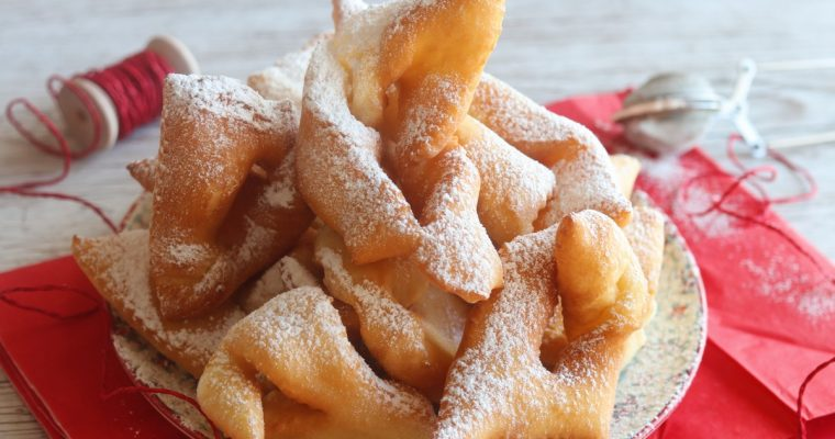 Les meilleurs beignets de carnaval c'est ici ! (recette Cook expert ou autres robots)