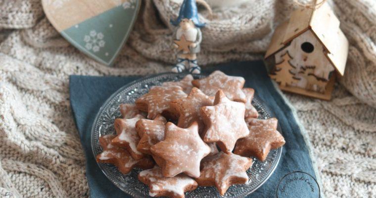 Bredele pain d'épices moelleux (recette Cook Expert)