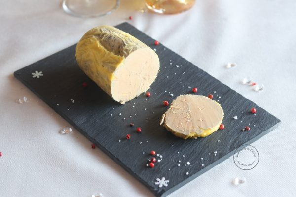 foie gras vapeur cook expert